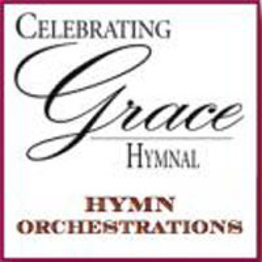 Celebrating Grace Hymnal