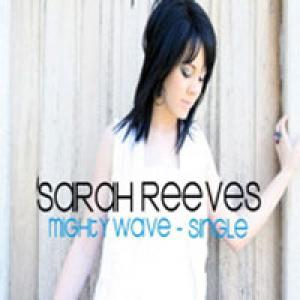 Mighty Wave by Sarah Reeves Chords and Sheet Music