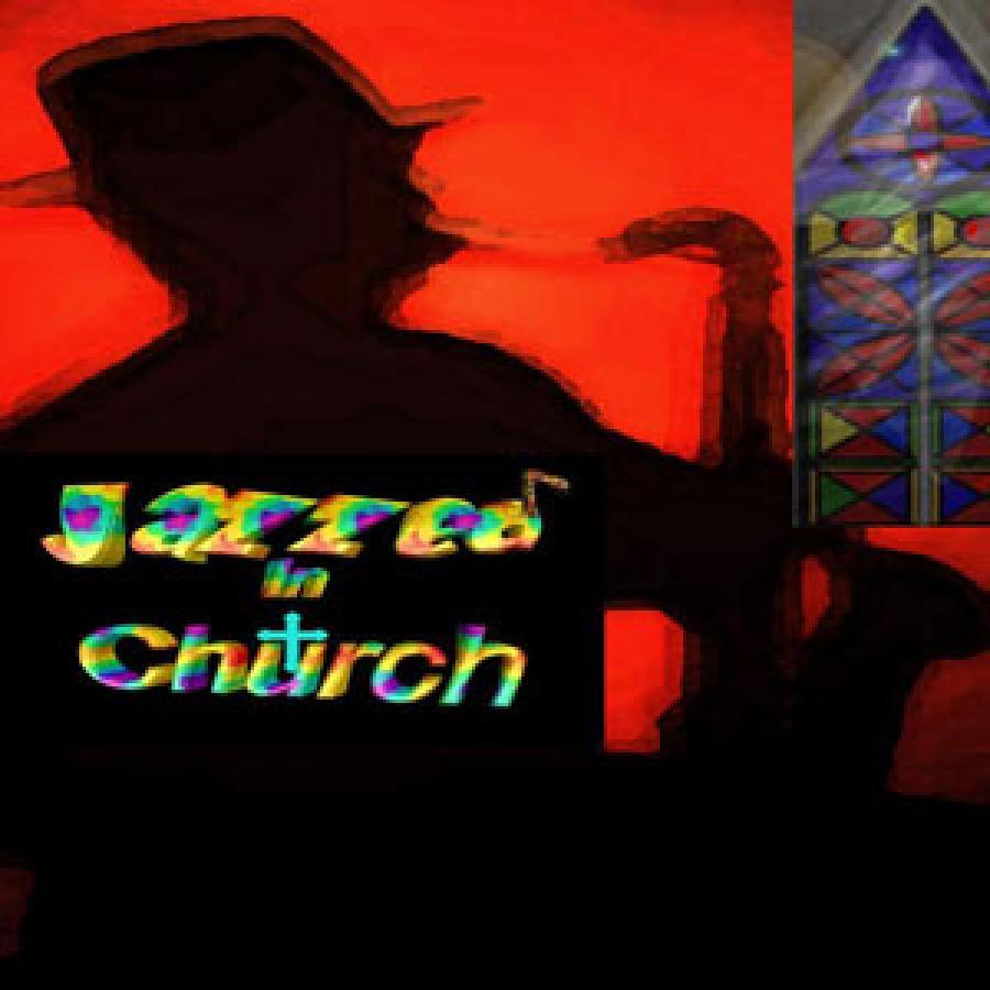 Jazzed In Church