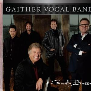 You Are My All In All by Gaither Vocal Band Chords and Sheet Music