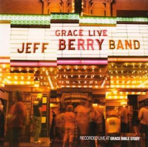 In You by Jeff Berry Band Chords and Sheet Music