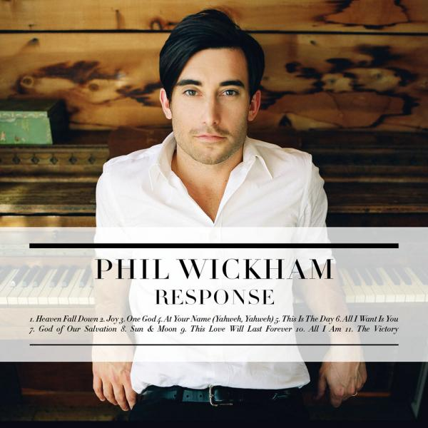 This Is The Day Phil Wickham Sheet Music Praisecharts