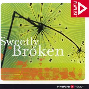 Sweetly Broken by Jeremy Riddle Chords and Sheet Music