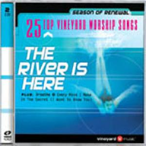 The River Is Here by Andy Park Chords and Sheet Music