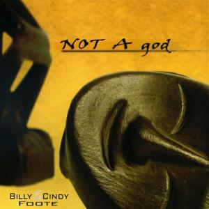 You Are God Alone by Billy Foote Chords and Sheet Music