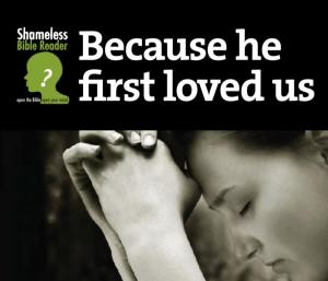 Because He First Loved Us by Canadian Bible Society Chords and Sheet Music
