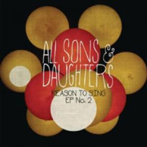 Reason To Sing by All Sons & Daughters Chords and Sheet Music