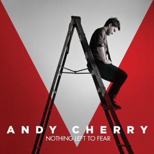 Nothing To Fear by Andy Cherry Chords and Sheet Music