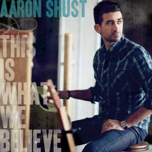 We Are Free by Aaron Shust Chords and Sheet Music