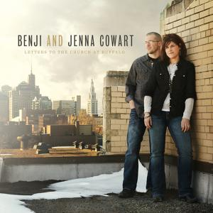 At The Cross by Benji & Jenna Cowart Chords and Sheet Music