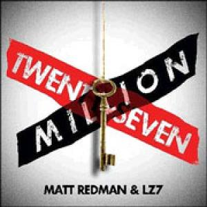 Twenty Seven Million by Matt Redman Chords and Sheet Music