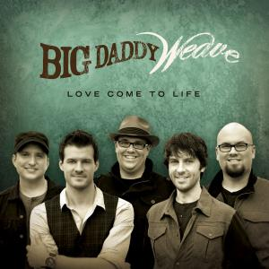 Jesus Move by Big Daddy Weave Chords and Sheet Music
