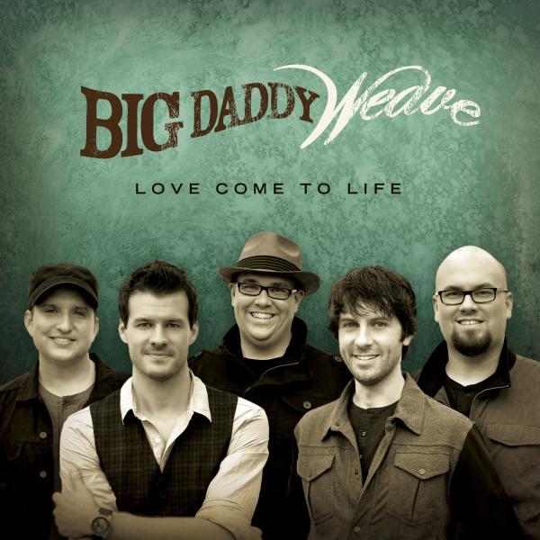 Redeemed Chords Big Daddy Weave Praisecharts