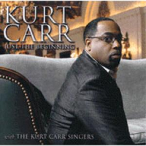 I Am The One by Kurt Carr Chords and Sheet Music