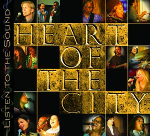 Wherever You Lead by Heart Of The City Chords and Sheet Music