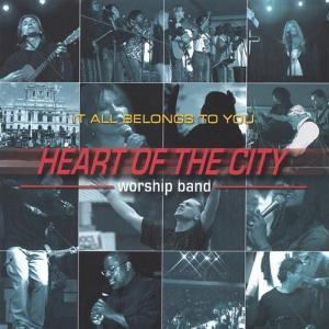 Great Creator by Heart Of The City Chords and Sheet Music