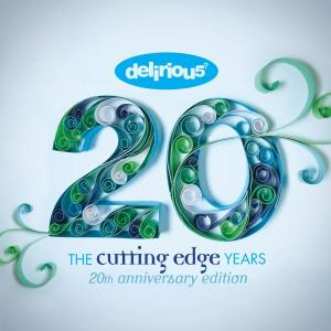 The Cutting Edge Years 20th Anniversary Edition