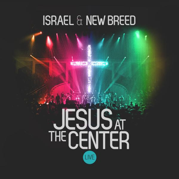 Israel Houghton Sheet Music From The Album Jesus At The Center