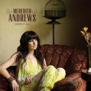 Start With Me by Meredith Andrews Chords and Sheet Music