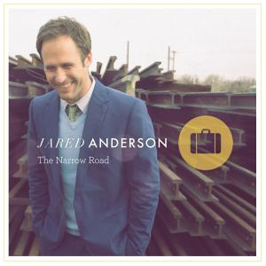 According To His Word by Jared Anderson Chords and Sheet Music