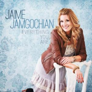 Everything You Are by Jamie Jamgochian Chords and Sheet Music