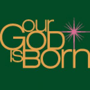 Our God Is Born by Don Chapman Chords and Sheet Music