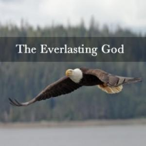 The Everlasting God by Toby Baxley Chords and Sheet Music