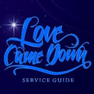 Love Came Down Postlude by Don Chapman Chords and Sheet Music