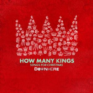 how many kings sheet music