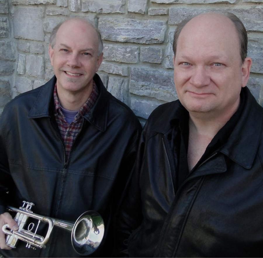 Adoration: Reflections of Worship for Trumpet and Piano