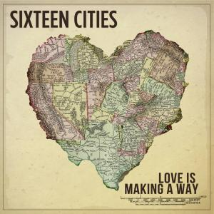 Glorious by Sixteen Cities Chords and Sheet Music