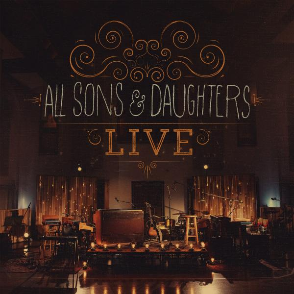 Great Are You Lord - All Sons & Daughters Sheet Music | PraiseCharts