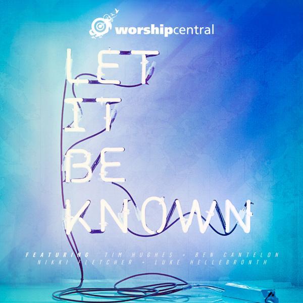 The Same Power Ben Cantelon Worship Central Sheet Music