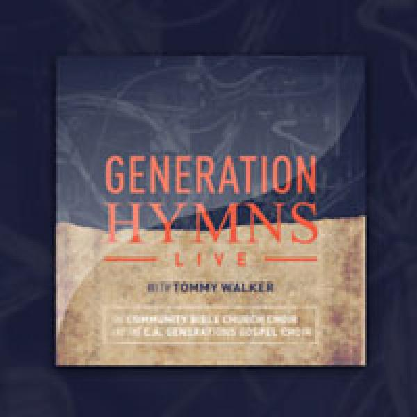 Crown Him With Many Crowns - Tommy Walker Sheet Music | PraiseCharts