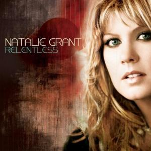 I Will Not Be Moved by Natalie Grant Chords and Sheet Music