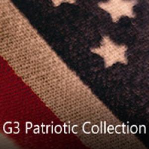 G3 Patriotic Collection