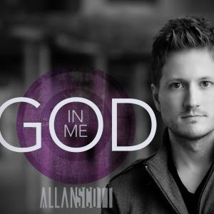 God In Me by Allan Scott Chords and Sheet Music