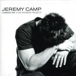 You're Worthy Of My Praise by Jeremy Camp Chords and Sheet Music