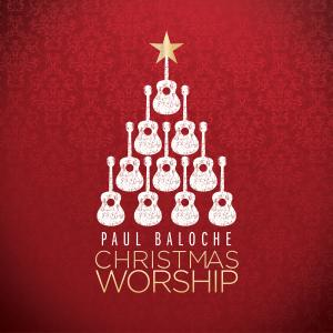 Your Name (Christmas Version) by Paul Baloche Chords and Sheet Music