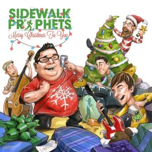 What A Glorious Night by Sidewalk Prophets Chords and Sheet Music