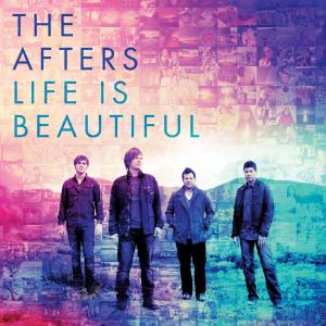 Broken Hallelujah by The Afters Chords and Sheet Music