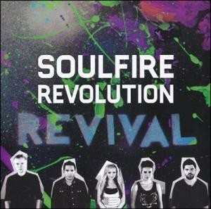 Revival by Soulfire Revolution, Kim Walker-Smith Chords and Sheet Music
