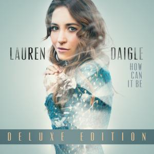 Salt & Light by Lauren Daigle Chords and Sheet Music