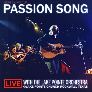 Passion Song (Live) by Sean Carter Chords and Sheet Music