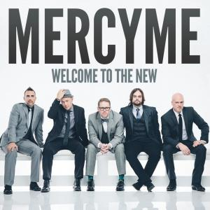 Shake by MercyMe Chords and Sheet Music