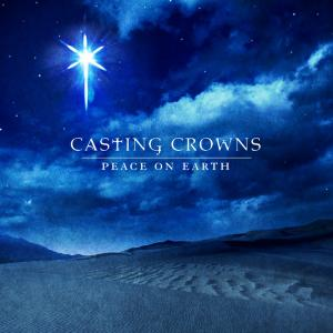 I Heard The Bells On Christmas Day by Casting Crowns Chords and Sheet Music
