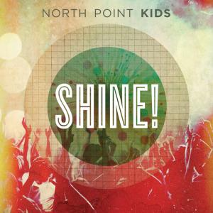My Help Comes From You by North Point Kids, Casey Darnell Chords and Sheet Music
