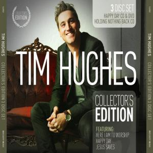 Tim Hughes Collector's Edition