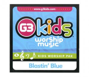 God Of Wonders by G3 Kids Chords and Sheet Music