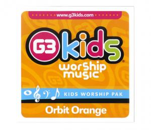 Only A God Like You by G3 Kids Chords and Sheet Music
